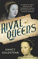 The Rival Queens - UK cover