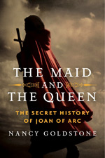 the maid and the queen by Nancy Goldstone
