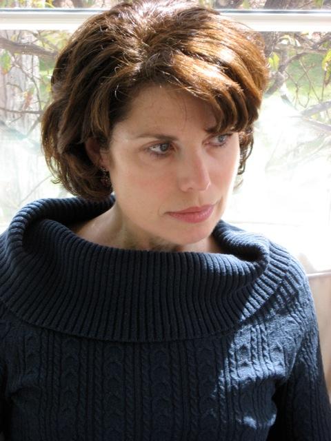 Nancy Goldstone